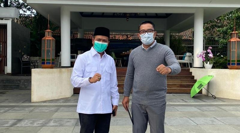 Kemendagri Akan Tunjuk PLH Bupati Bandung